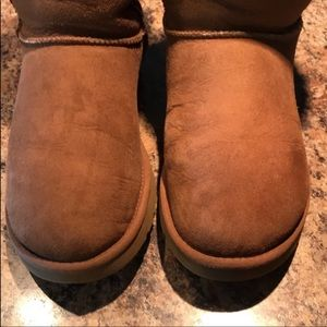 UGG Classic Boot Tall